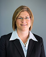 Attorney Mary Beth Welch Collins in Flora, IL